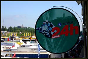 24H Nurburgring 2006