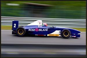 Euro race